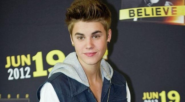 ustin Bieber