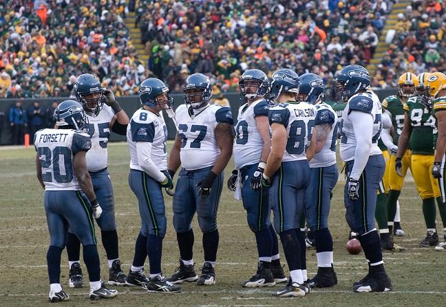 Seattle Seahawks NFL 2014